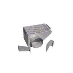 Vicmarc VL240 Dust Extractor Box - V01058