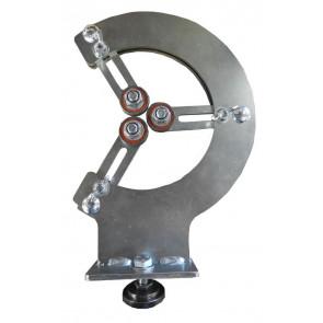 Vicmarc Almindelig Støttebrille med 3 Kuglelejer til VL300 - 50 mm - V01095