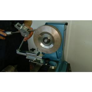 Vicmarc CBN slibesystem til drejebænk M33 x 3.5 - V01350-2