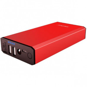 Jumpspower ZMG933 powerbank i alu