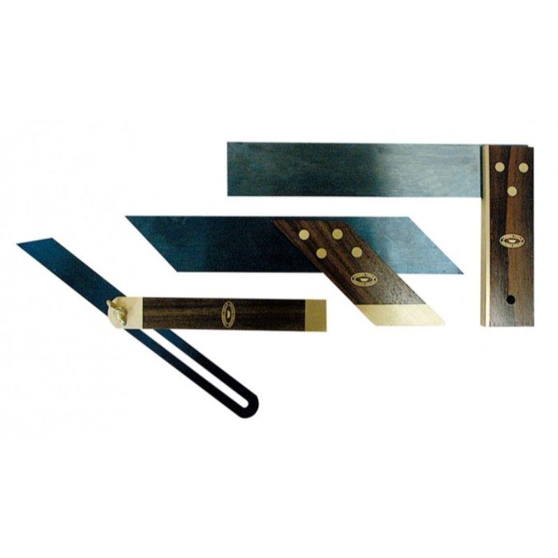 Billede af Crown Tools Vinkelmåler Sæt