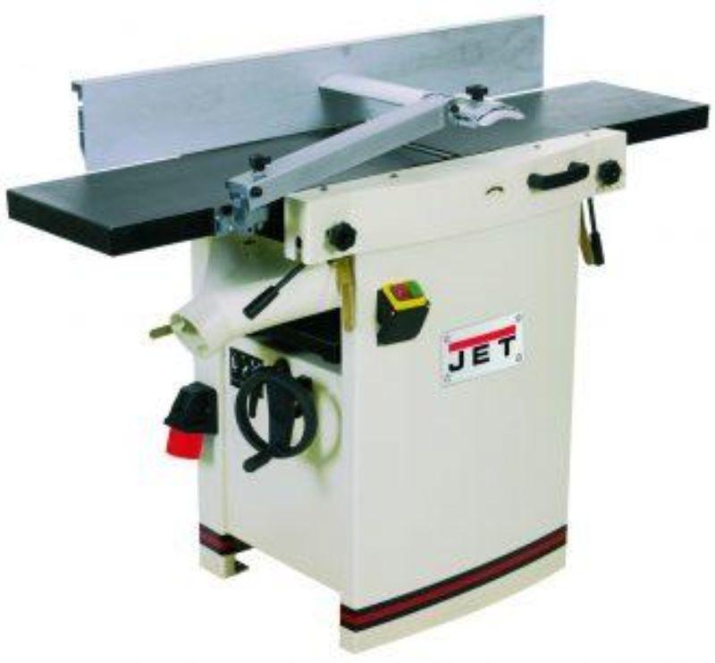 Billede af JET Afretter-Tykkelseshøvl JPT-310 400V