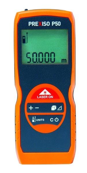 Billede af PREXISO P50 afstandsmåler