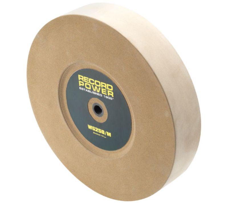 Køb Record Slibesten WG250/M til vådsliber
