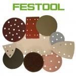 Online forhandler af Festool elværktøj og sandpapir