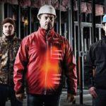 Hold varmen i de kolde måneder med Milwaukee's arbejdstøj med varme