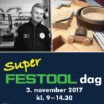 Stort Festool Event hos Dorch & Danola