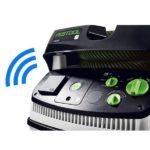 Fokus på Festool Bluetooth teknologi