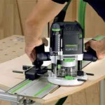 Festool overfræser OF 2200