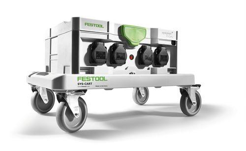 Festool SYS-PowerHub