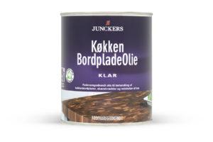 Junckers køkkenbordpladeolie 125210