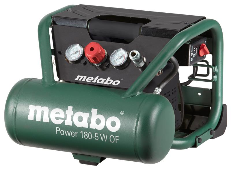 Metabo kompressor power 180-5